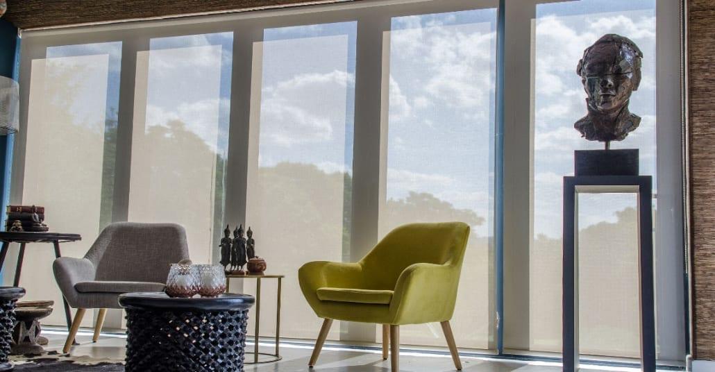 stylish vision blinds
