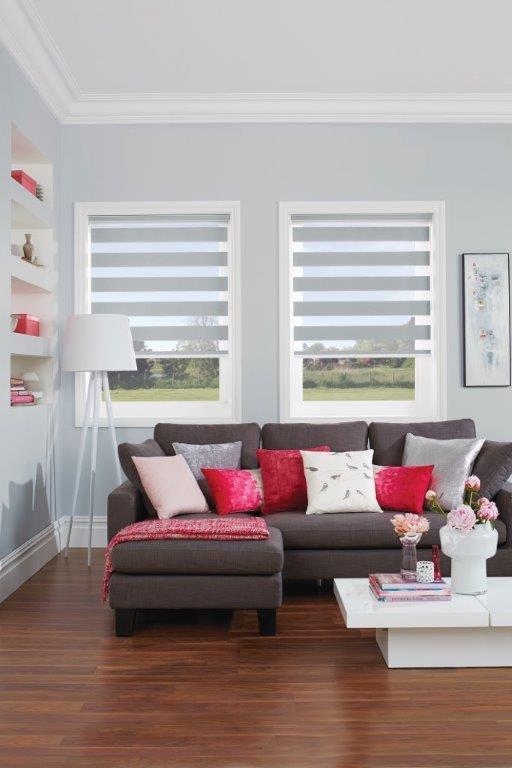 vivion blinds white
