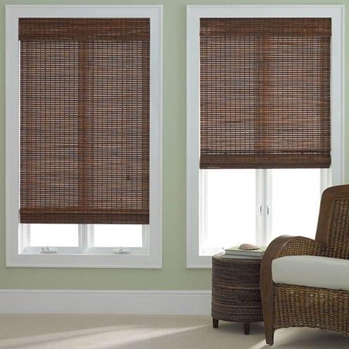 dark roller blinds