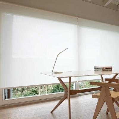 Roller blinds 10 screen